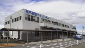 神戸 関空ベイシャトル